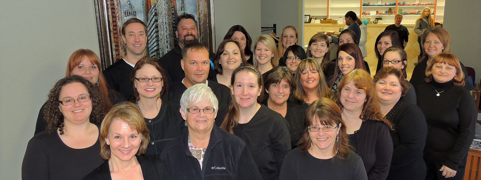 Watertown Dentist – Staff