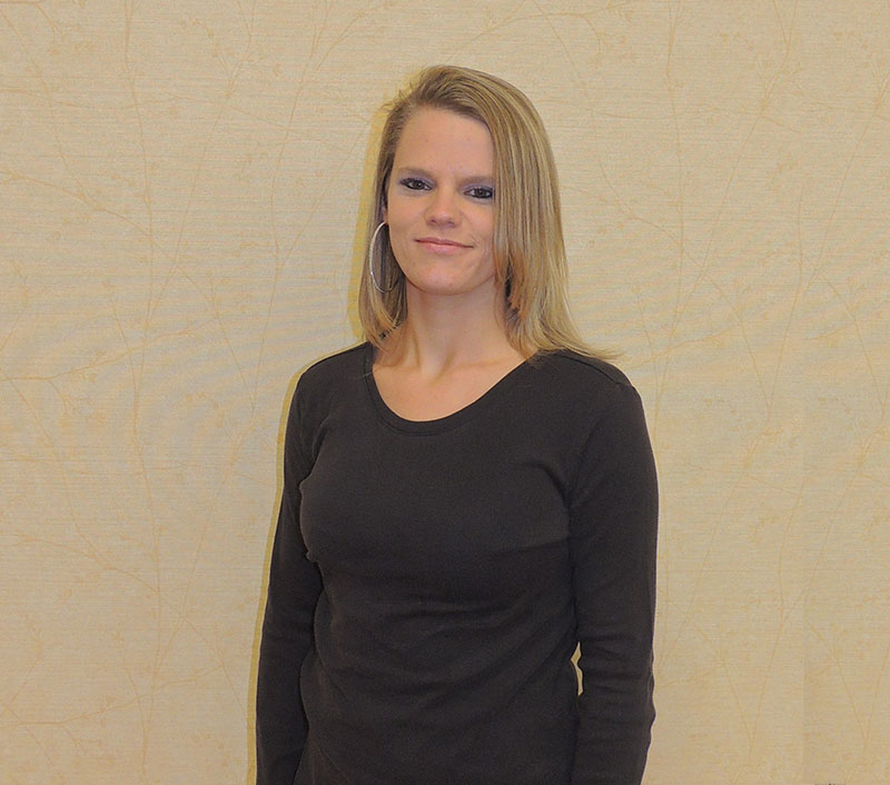 Carrie Smith, Dental Assistant