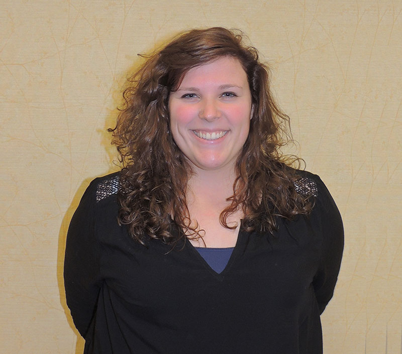 Christina Matthewson, Dental Assistant