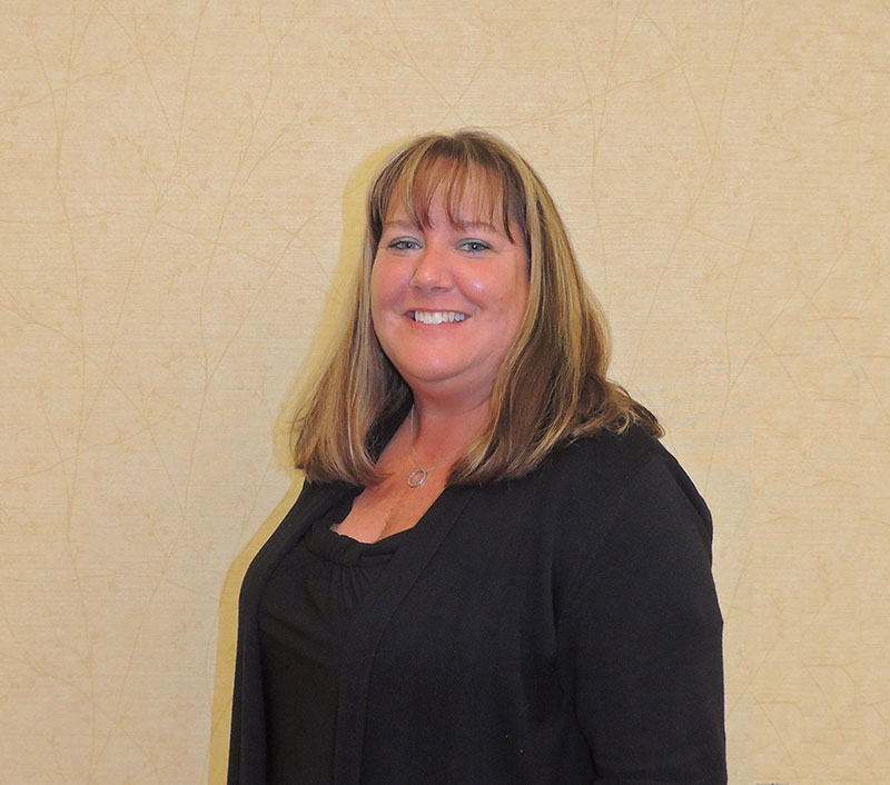 Jody Barker, Dental Assistant