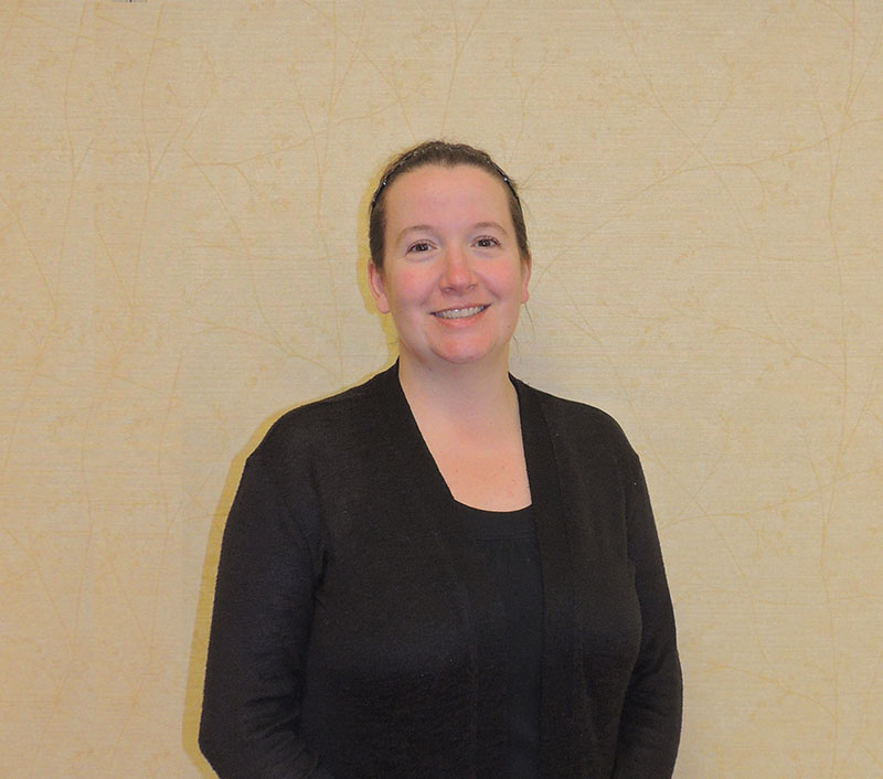 Melanie Tanner, Dental Assistant