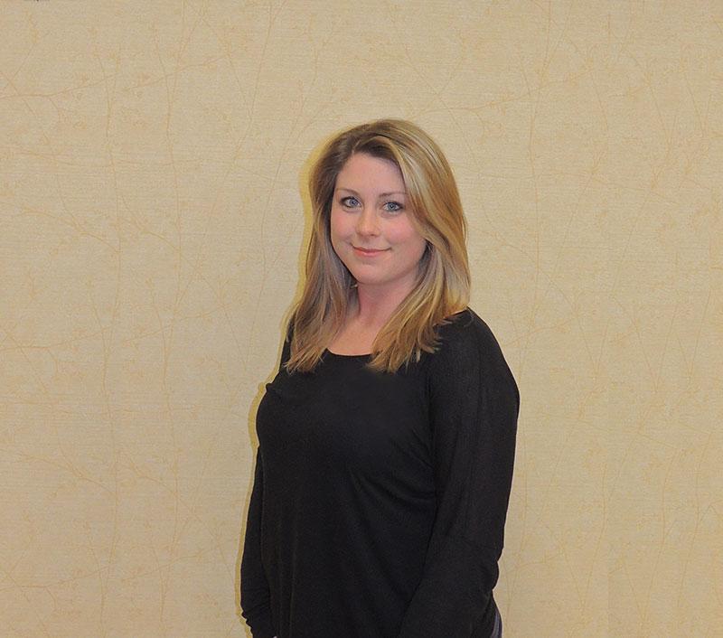Emily Gibides, Dental Assistant