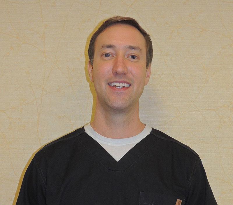 Dr. Thomas Blount, DDS